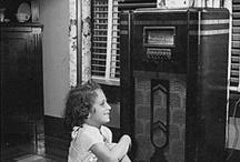 Old-Time Radio Shows / by Terri Beissel