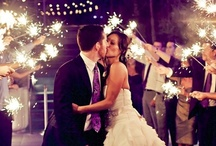 Wedding Bliss / by Kristen Turco