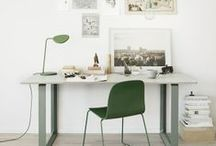 Interior Design: Offices