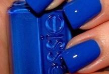 { Fall Trend - Cobalt Blue }