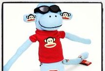 Throwback Thursday / by Paul Frank The Official Page
