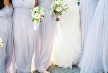 Wedding: Bridal Party