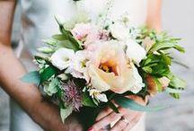 Weddings: Bridal Bouquets