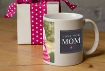 Mother's Day / Gift Ideas for Mother's Day.