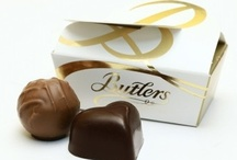 Butlers Chocolate Wedding Favours / Butlers Chocolate Wedding Favours are an exquisite momento and add a wonderful touch to your special day.