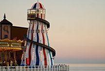 Brighton / My amazing hometown