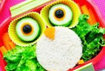 Project: School Lunch #lunch