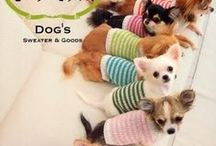 Pets accessorize / by Orly Broideh