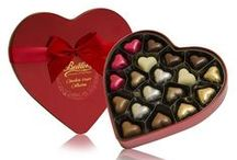 Valentine's Day / Make someone feel special this Valentine's Day and treat them with our Butlers Chocolates luxurious Valentine's selection.