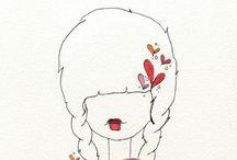 zeichnen*