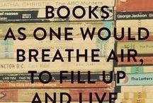 Books | Novels | Reading List / by Katherine Levasseur