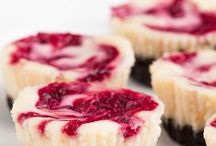 Delicious Desserts / A variety of dessert ideas and recipes.