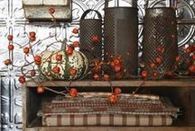 Beautiful Autumn / My favourite recipes, decorations and pretty things.