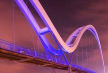 Bridges / Not a bridge further