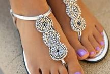 THE BEST SUMMER SANDALS / Cute summer sandals, dressy and casual sandals, Summer 2016 shoe trends, Essential sandal styles