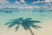 Travel: Beautiful Beaches