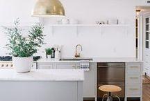 NEW HOUSE: kitchen