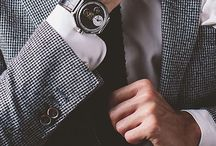 Watches & Fashion... / Noteworthy stuff...