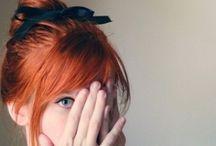 Hair-spiration / by Jessica Vein