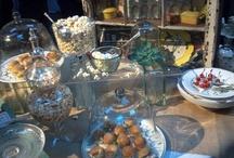 food <3 / by Marycathry Villarico
