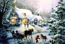 Christmas Magic / by Misti Smith