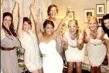 WEDDING / by Samantha Sandoval