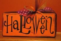 halloween / by Kerrie Patterson
