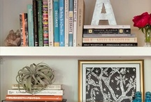 What's On the Therapist's Shelves. / by Therapy Stores
