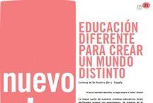 Arte & educacion & activismo