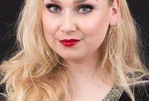 www.pinkysally.de / Beauty, Makeup, Looks, Tutorials and Inspiration