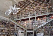 Bookstores, Out of this World