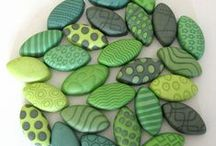 Lovely polymer clay ideas / Polymer clay ideas for inspiration