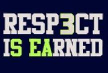 wilson/baldwin/lynch/sherman/haushka / Our Boys... The Seattle Seahawks since 1976! / by Jennifer Eisenberg Knutsen