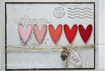 Crafts--Cards & Envelopes  / by Lisa Anderson