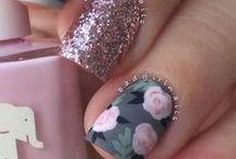 Beauty - Nails & Polish / Nailsdesigns Inspiration