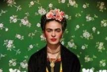 Artists- Frida Kahlo
