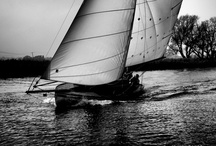 Sailing the Seven Seas / sailing images