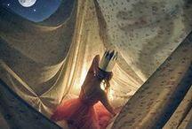 fairy tale-esque / by Amanda Winters