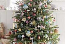 Christmas-trees.
