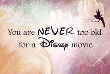 Disney / by Olivia Feldpausch