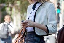 Work Wear / by Courtney Fedge
