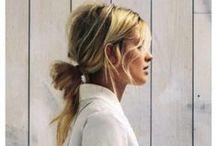 Hair Envy / by Courtney Fedge
