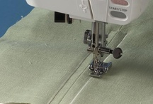 Sew what!? / In the hopes of mastering sewing skills, I plan on making my own clothes and other craft related items.