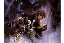 Favorite Sci-Fi movies