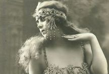Flappers / by Marguerite Maron Butzow