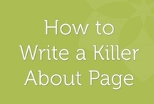 Blog & Business / by Kaleigh Somers
