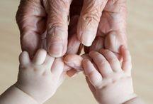 Life / La convivencia entre diferentes generaciones, puede desarrollar el respeto a la vida.