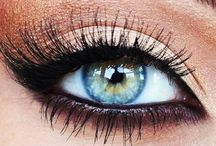 Beauty: the tips and the makeup  / Beauty tips and makeup looks! / by Catarina Lindberg