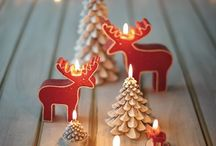 All things merry and bright / Festive findings!