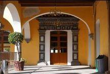 Puebla de mis rincones / Fotografìas del Centro Histórico de la ciudad de Puebla, Puebla. Mexico